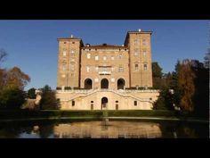 Residenze Reali - Castello Ducale di Agliè
