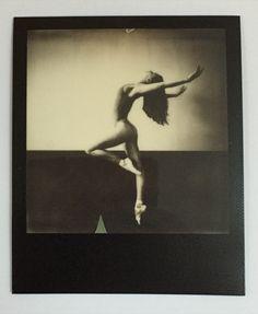 B&W 600 Impossible  Photographer Max Modén #polaroid