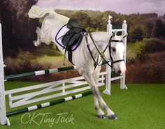 CK Tiny Tack: Completed Sets - this woman's work is brilliant, a definite must have