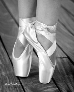 ballet by Anel Santoyo