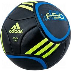 adidas F50 X-ite Soccer Ball