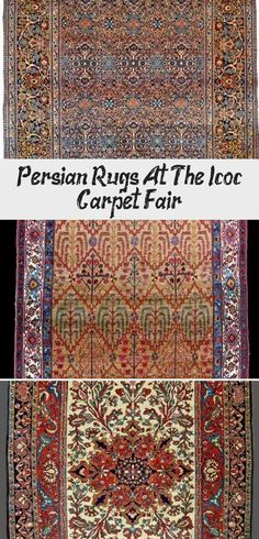 112 Best Persian Carpet Images In 2020