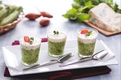 Il caviale di zucchine con crema di gorgonzola è un antipasto originale e saporito, perfetto per l'ora dell'aperitivo o per una cena a buffet!