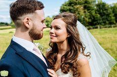 Mythe Barn Wedding – Natalie and Sam Waves Photography, Wedding Venue Inspiration, Barn Wedding Venue, Daffodils, Beautiful Bride, Birmingham, Perfect Wedding, Brides, Couple Photos