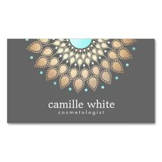 Cosmetology Gold Ornate Motif Gray Business Card Template http://www.zazzle.com/cosmetology_gold_ornate_motif_gray_business_card-240551620997549228?rf=238194283948490074&tc=pfz