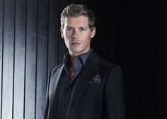 The Vampire Diaries Spin-Off Pilot Scheduled To Air In April starring Joseph Morgan #TVD