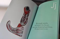 The Shoephabet: an alphabet drawn out of colored pencil shoes, written by former Indiana ESL teacher. I could see some sort of alphabet/art project stemming from this book! Alphabet Drawing, Alphabet Art, Alphabet Coloring, Sarah Steele, Pencil Shoes, Multicultural Classroom, Ways Of Seeing, Esl, Colored Pencils