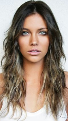fix my too dark hair color by starting with this? But less brassy ends-more beige