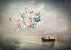 The Quest Art Print by Christian Schloe | Society6