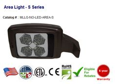 Features: Integrated LED system for optimum lifetime performance of 20 years +.     Ideal for Parking Garages, Warehouses, apartments or any where you need light for an existing area.     High power LED Engines.     Instant on/off.