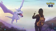 """Neues Event, neue App - """"Pokémon Go""""startet die Abenteuerwoche"""