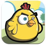 Mad Chickens for iPhone – Game Review
