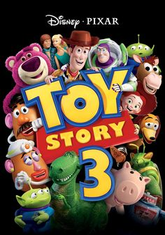 Las mentes creativas de Disney-Pixar, te invitan a volver a la caja de juguetes para vivir una conmovedora y desternillante película en alta definición que nunca olvidarás. En Toy Story 3, Woody, Buzz Lightyear y el resto de la pandilla de Toy Story regresan para vivir una nueva aventura junto a algunas caras nuevas - algunas de plástico, otras de peluche – como Ken, la media naranja de Barbie