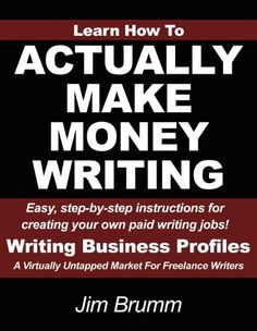 Free @amazonkindle: How to Actually Make Money Writing http://www.amazon.com/dp/B0078VITBG/ref=cm_sw_r_pi_dp_hiX8pb1D2GSHX