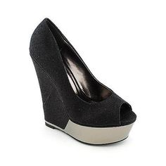 Shiekh $13  #shoes #wedge #sandals
