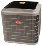Dugan Air is a Bryant Factory Authorized Dealer. Check out our full line of Bryant Equipment including this air conditioner at www.GoDuganAir.com - Franklin, IN 46131 317-422-HOME