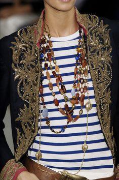 Ralph Lauren Spring 2006 - Details                                                                                                                                                                                 More
