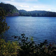Lake Manitou Ontario