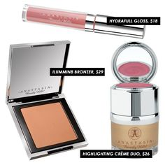 Anastasia Beverly Hills | Get A Mid-Season Summer Glow http://www.poshglam.com/anastasia-beverly-hills-get-a-mid-season-summer-glow/