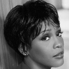 RIP Whitney Houston 1963-2012. Beautiful person with the voice of an angel.