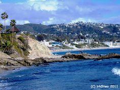 Laguna Beach,