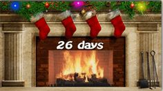 http://listoffreeware.com/list-of-best-free-christmas-countdown-clocks-for-windows/