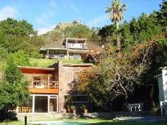 Phantom Acres - Phantom Acres is located in an amphitheatre formed by the back of Table Mountain, the Twelve Apostles and the Constantiaberg mountains. Facing north, it captures the sunshine and has lovely views.  The ... #weekendgetaways #houtbay #southafrica