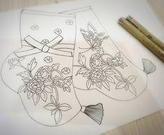 민화도안을 만들어 봤는데요 이제 조금만있음 2019년 새해도 밝아오고 겸사겸사 버선에 모란과 나비를 그려보았어욥~ ⛦이 도안은 창작입니다~저작권있어요 카피 안됩니다! #민화#민화도안#창작민화#버선#모란#나비#민화배우... Beautiful Flower Drawings, Beautiful Flowers, Korean Painting, Ecole Art, Schmidt, Tatting, Coloring Pages, Identity, Sketches