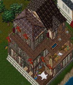 11 Ultima Online Ideas Ultima Online Online Home Design House Design