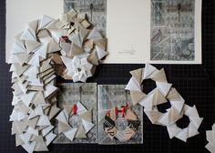 Anna Mavromatis: Artists' Books: December 2011