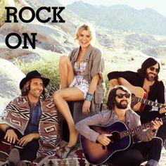 3 Reasons Grace Potters Fit Life Rocks