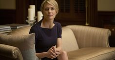Claire Underwood's guide to living like a badass