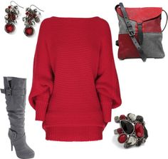 """""""Untitled #155"""" by mzmamie on Polyvore"""