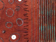 Artist Statement I am a textile artist. My inspiration comes mainly from the landscape and man's relationship with the land, which has been reflected through his working on the land through t… Textile Fiber Art, Textile Artists, Textile Courses, A Level Textiles, Sewing Stitches, Couture, Fabric Art, Surface Design, Art Photography