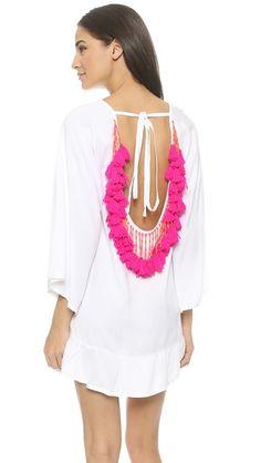4ab92a7fff Indiana Short Beach Dress. SwimwearSwimsuitsBikinisBeachwearShort ...
