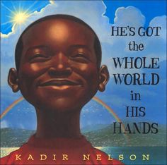 God Has The Earth In His Hands | Young Readers: He's Got The Whole World In His Hands