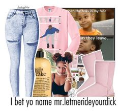 """leah143love"" by leah143love ❤ liked on Polyvore featuring philosophy, UGG Australia and dopeoutfits"
