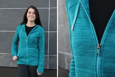 Women's Roxy - Workout gear to keep you cozy!