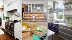 In the kitchen—arguably the definitie focal point and gathering place of your home—experts agree it can pay to take a chance on a white-hot design trend.