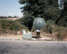 Nigerian sex worker in Italy