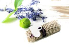30 Burlap Wedding Favors Natural Handmade Soap Gifts Custom Favors Personalized Favor