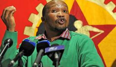 Elections 2014 will come and go, the ANC will be top of the pops, and a new bag of Liquorice Allsorts will fill the parliamentary benches. The great shake-up in South African politics looks set to happen after the elections – and metalworkers' union Numsa is likely to play a big role in the new alignment. By Ranjeni Munusamy