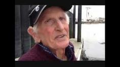 Bill Kirk with his boat ramp cleaning machine - the Gizmo, ManukauHarbour - YouTube