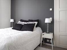 Kuvahaun tulos haulle makuuhuoneen sisustus värit
