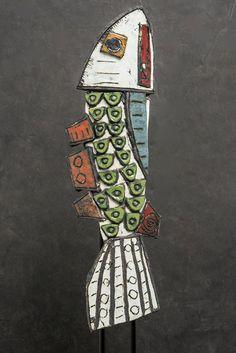 Kimmy Cantrell, an artist from Georgia.