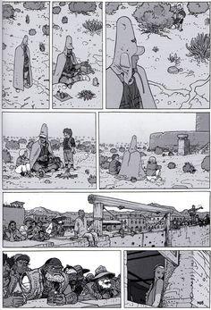 The Art of Moebius - Album on Imgur