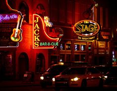 Jack's Bar-B-Que | Nashville, TN