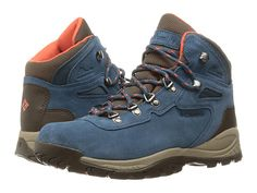 purchase cheap 35322 d50d8 Columbia Newton Ridge Plus Waterproof Amped Botas De Montaña Ligeras,  Zapatos Impermeables, Zapatos Con