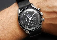 30 minutes with the Omega Speedmaster Professional Special Presentation Box