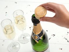 Capabunga wine bottle caps, discovered by The Grommet, are airtight caps that reseal wine bottles. So pop open a bottle, enjoy, and save the rest for later. Wine Bottle Stoppers, Wine Bottles, Bottle Caps, Leftover Wine, Cold Brew Coffee Maker, Beer Caps, Champagne Bottles, Lovers And Friends, Flower Tea